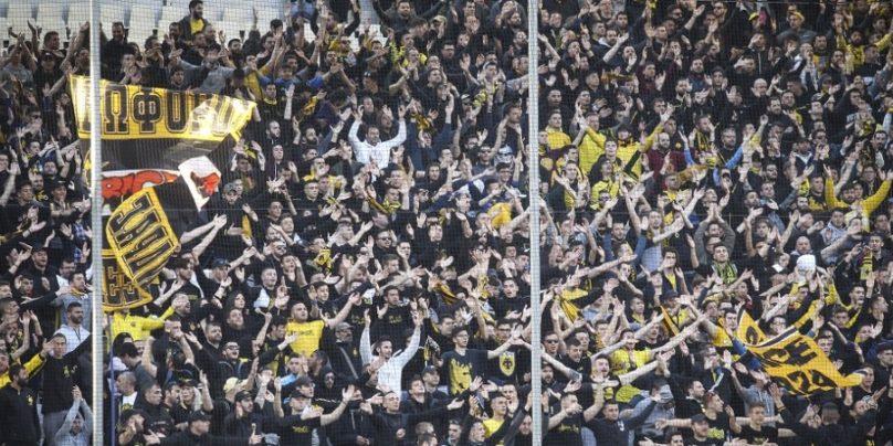 Ξεσήκωσε τον κόσμο η ΑΕΚάρα του Καρντόσο, ξεπέρασε τις 10.000 διαρκείας!