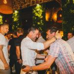 Το πάρτι των Ελλήνων και Πορτογάλων Legends στο Zambri (ΦΩΤΟ)