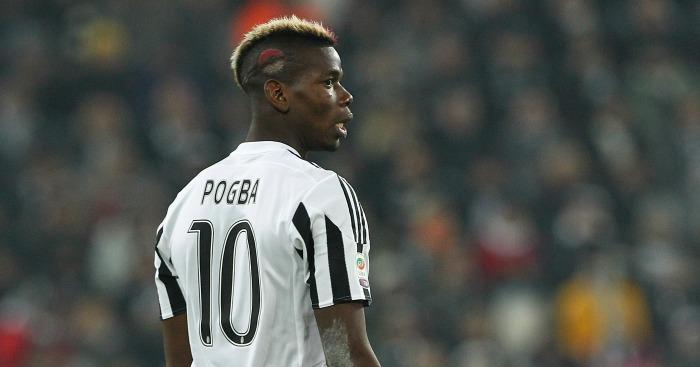 «Η Γιουβέντους δινει 3 παίκτες για τον Πογκμπά στη Γιουνάιτεντ»