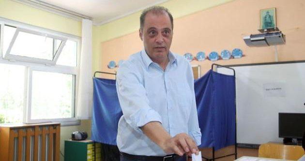 Δημοψήφισμα για τη θανατική ποινή ζητάει ο Βελόπουλος!
