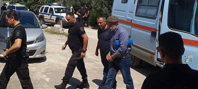 Δολοφονία Γρηγορόπουλου: Αποφυλακίστηκε ο Κορκονέας!