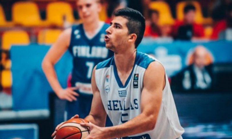 Μωραΐτης: «Πιστεύω πως είμαστε έτοιμοι για το Ευρωπαϊκό Πρωτάθλημα»