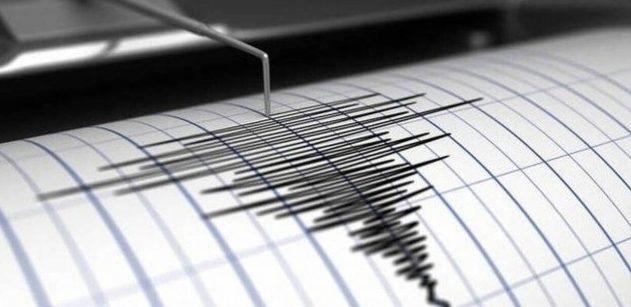 Δυνατός σεισμός στην Αθήνα!