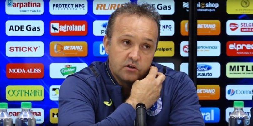 Ανακοίνωση οπαδών Κραϊόβα: «Διώξτε τώρα τον Παπούρα και επενδύστε στην ομάδα»
