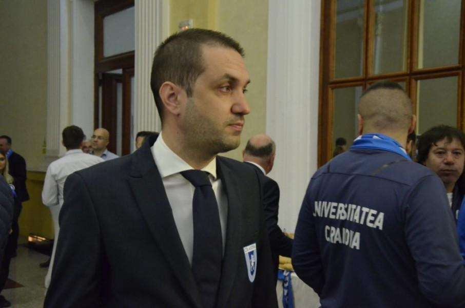 Κοστεσίν: «Καταθέσαμε αίτημα για μεταφορά της ποινής, αύριο θα μάθουμε αν θα παίξουμε με κόσμο κόντρα στην ΑΕΚ»