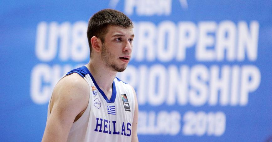 Ρογκαβόπουλος: «Αξίζαμε το χάλκινο μετάλλιο- Χρειαζόμαστε παιχνίδια μέσα στη χρονιά»