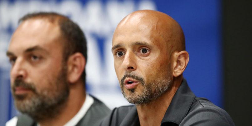 Kαρντόσο: «Θέλω να δω μια έξυπνη ομάδα αύριο στο γήπεδο»