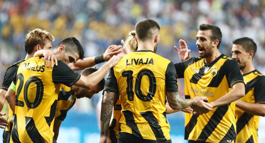 Η Ευρώπη καθορίζει πολλά και στο ελληνικό πρωτάθλημα