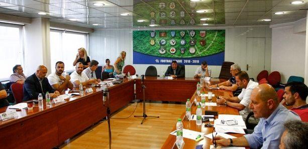 Super League 2 σε ΕΡΤ: «Ανέφικτη η διεξαγωγή του πρωταθλήματος»