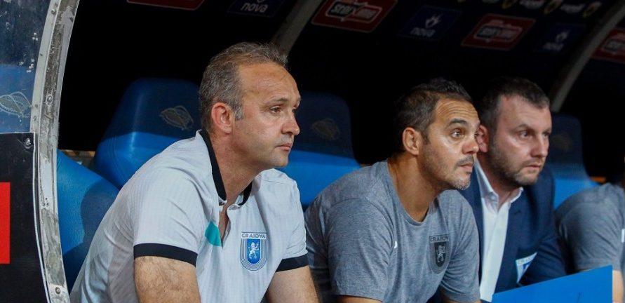 Παπούρα: «Επρεπε να βάλουμε τέσσερα γκολ στην ΑΕΚ»