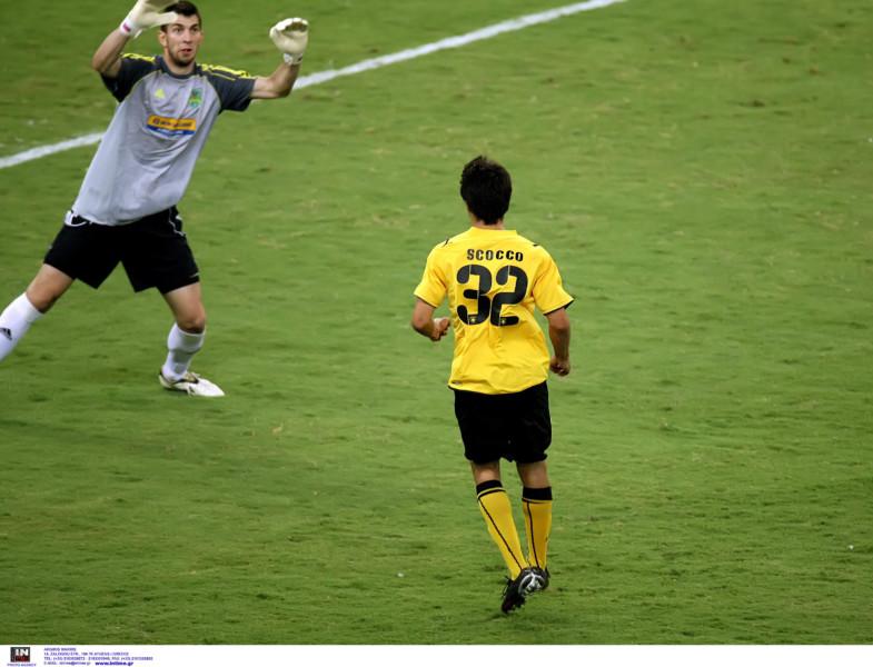 Ούτε γκολ δεν έχει δεχθεί στην Αθήνα από Ρουμάνους η ΑΕΚ!
