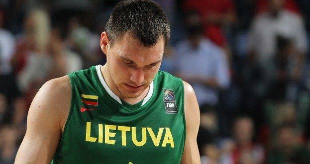 Θετικός ο Ματσιούλις στο τελευταίο φιλικό της Λιθουανίας