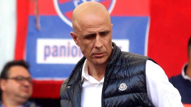 Ο Βόκολος νέος προπονητής της Κέρκυρας