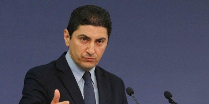 Σύσκεψη για την εφαρμογή του VAR συγκάλεσε ο Αυγενάκης