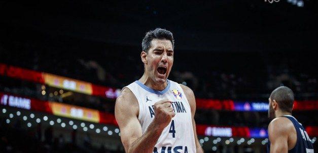 Μουντομπάσκετ 2019: Αργεντινή-Ισπανία στον τελικό της Κυριακής!
