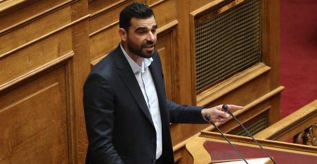 Κωνσταντινέας: «Θέλουμε να λάμψει η αλήθεια- Εμμένω σε όσα είχα πει»