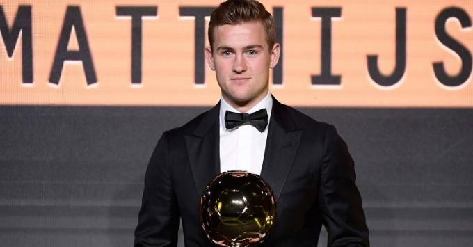 Ανακοινώθηκαν οι 40 υποψήφιοι ποδοσφαιριστές για το «Golden Boy 2019»