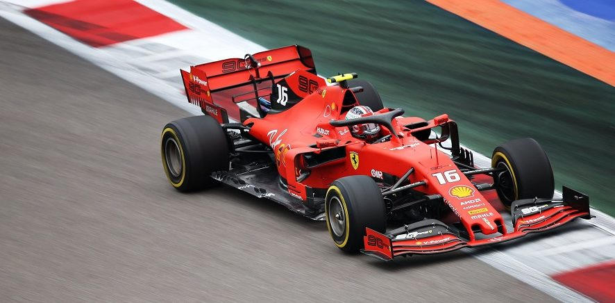 F1: Κάνει... πλάκα ο Λεκλέρκ, πήρε νέα Pole Position!