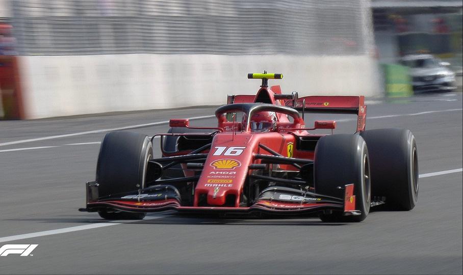 Formula 1: Ηταν να μην πάρει... φόρα ο Λεκλέρκ