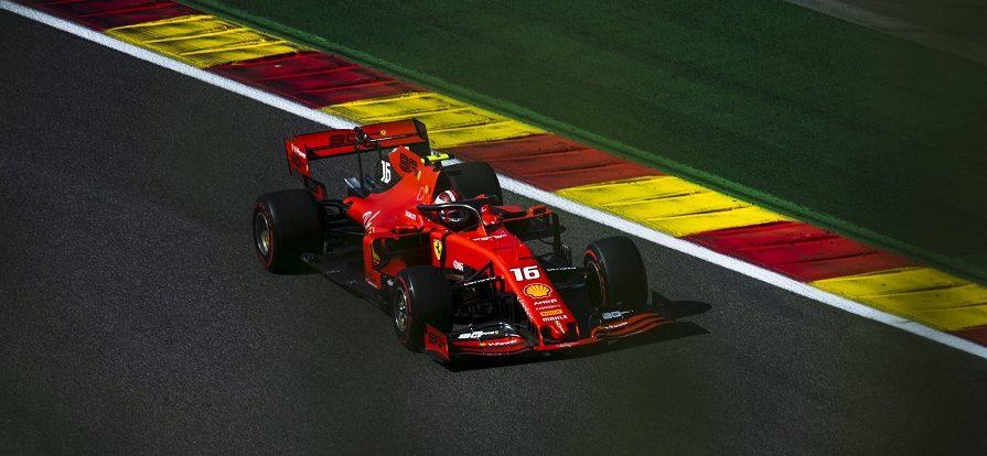 Πρώτη νίκη για Λεκλέρκ στη Formula 1!
