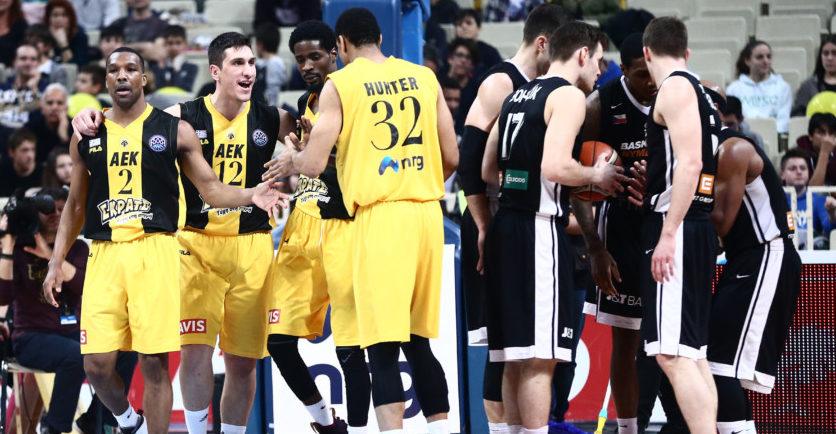 Εθνική Ελλάδος, καν' το... όπως η ΑΕΚ! (VIDEO)