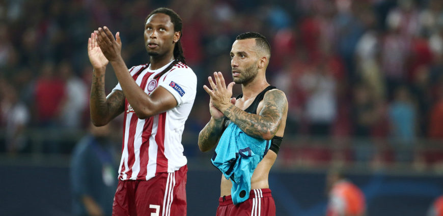 UEFA Ranking: Αυξήθηκε η διαφορά της Ελλάδας από την Κύπρο, στο... κατόπι της Δανίας