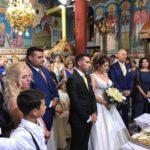 Γάμος στη Λάρισα με άρωμα... ΑΕΚ και Κύθνου! (ΦΩΤΟ)