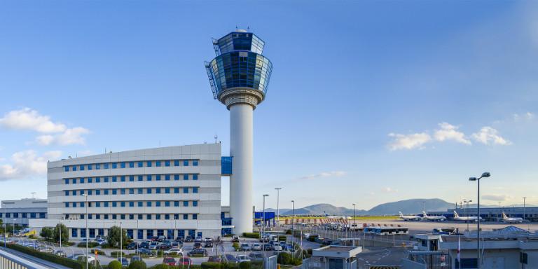 Πωλείται άμεσα το 30% του αεροδρομίου «Ελ. Βενιζέλος»