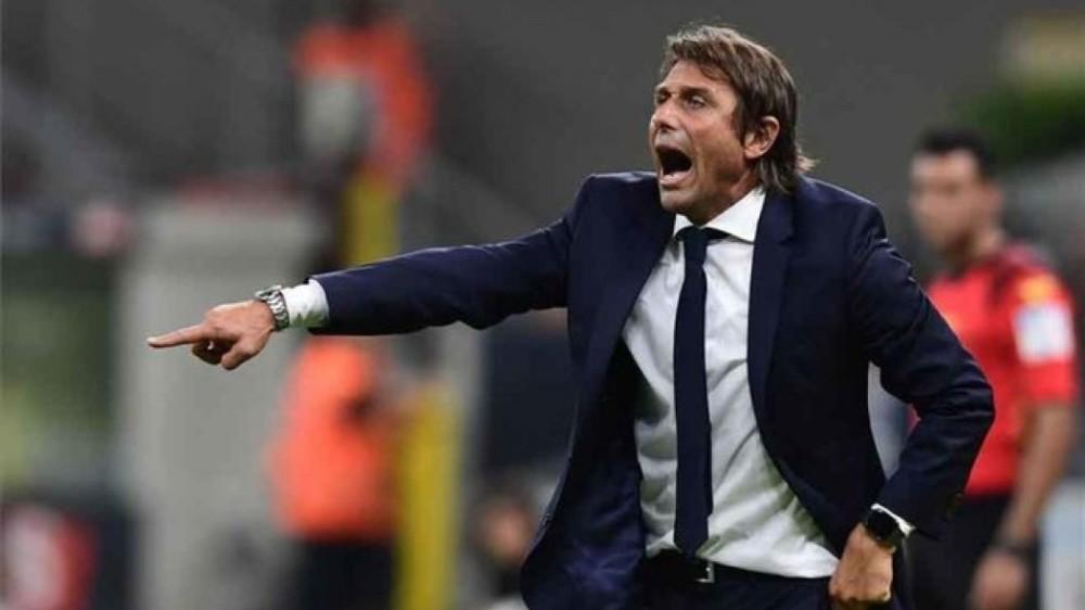 Ο Κόντε είναι ο πιο ακριβοπληρωμένος προπονητής στην ιστορία της Serie A