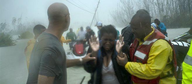 Μπαχάμες: Στους επτά οι νεκροί του κυκλώνα Ντόριαν