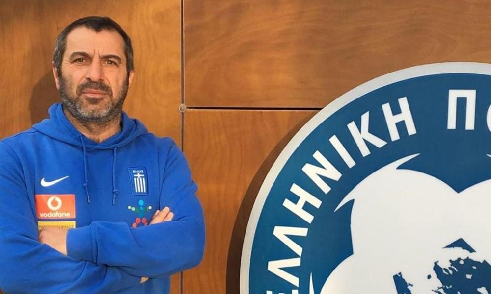 Υποψήφιος ο Ελευθεριάδης για τεχνικός διευθυντής των Ακαδημιών της ΑΕΚ