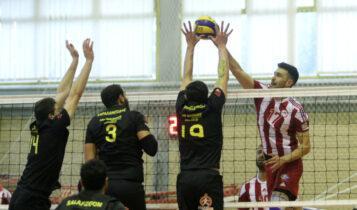 «Η ΑΕΚ δεν εκβιάζεται, θα παίξει μόνο με τους δικούς της όρους στη Volley League!»