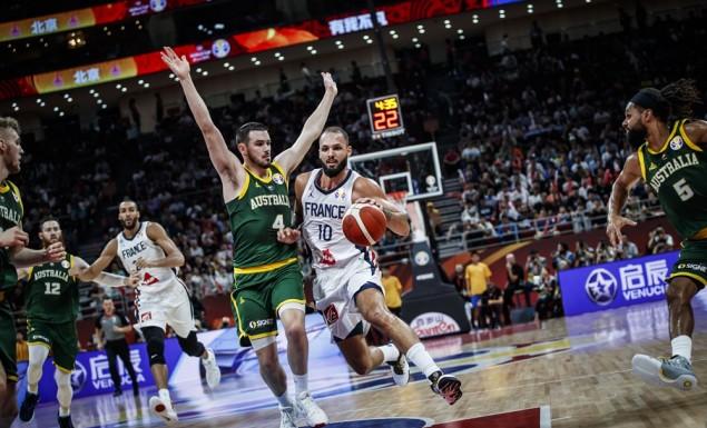 Μουντομπάσκετ 2019: Η Γαλλία πήρε με ανατροπή το χάλκινο μετάλλιο!