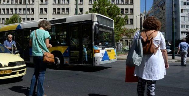 Απεργία: Πώς θα κινηθούν τα ΜΜΜ την Τρίτη