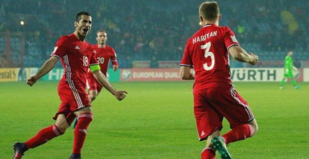 Προκριματικά Euro 2020: «Δώρο» της Βοσνίας σε Φινλανδία και... Ελλάδα!