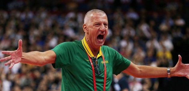 Πέτροβιτς: «Eνας 40χρονος τις... έβρεξε στον MVP»