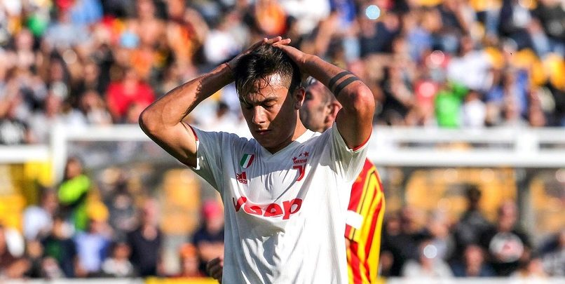 Έχασε βαθμούς στην έδρα της Λέτσε η Γιουβέντους (1-1)