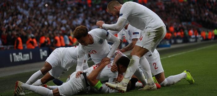 Προκριματικά Euro 2020: Για την πρόκριση Αγγλία, Πορτογαλία και Γαλλία