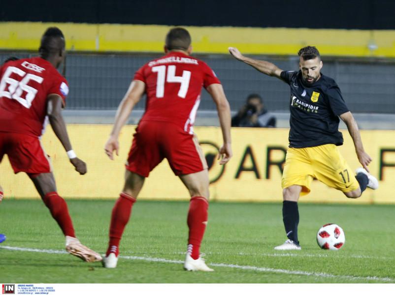 Super League: Ξεχωρίζει το Άρης-Ολυμπιακός, δοκιμάζεται στη Τρίπολη ο ΠΑΟΚ