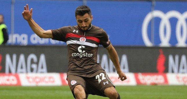 Οργή στην Ζανκτ Πάουλι για Τούρκο παίκτη που στήριξε την εισβολή στη Συρία (ΦΩΤΟ)