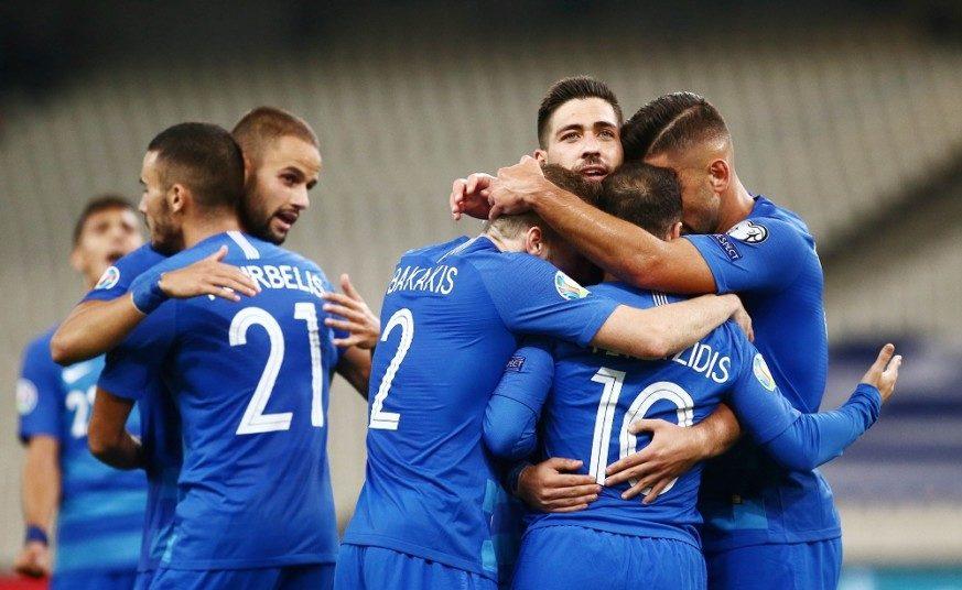 Επιτέλους νίκη για την πολύ καλή Ελλάδα, 2-1 την Βοσνία