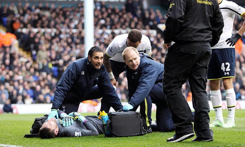 Σοκαριστικός τραυματισμός του Γιορίς στον αγκώνα! (VIDEO)