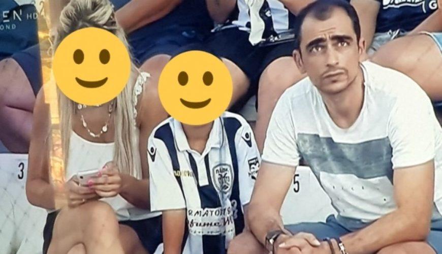 Καμπανάκι: Στο VAR στη Λάρισα ο ΠΑΟΚτζής Ζαχαριάδης!