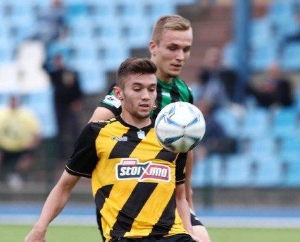 Κλήθηκε στην Εθνική Βοσνίας U21 o Σαμπανάτζοβιτς