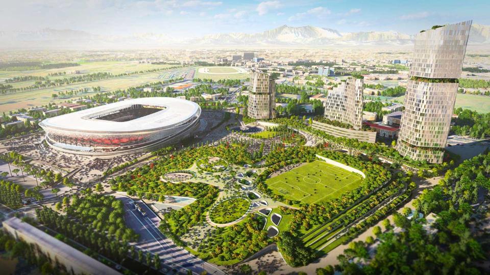 Νέο γήπεδο Μίλαν - Ιντερ: «Ναι» υπό προϋποθέσεις από τον δήμο