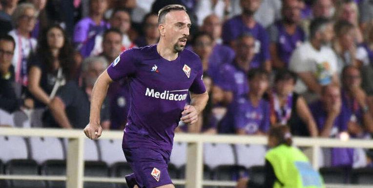 Πολυτιμότερος παίκτης του Σεπτεμβρίου στην Serie A ο Ριμπερί
