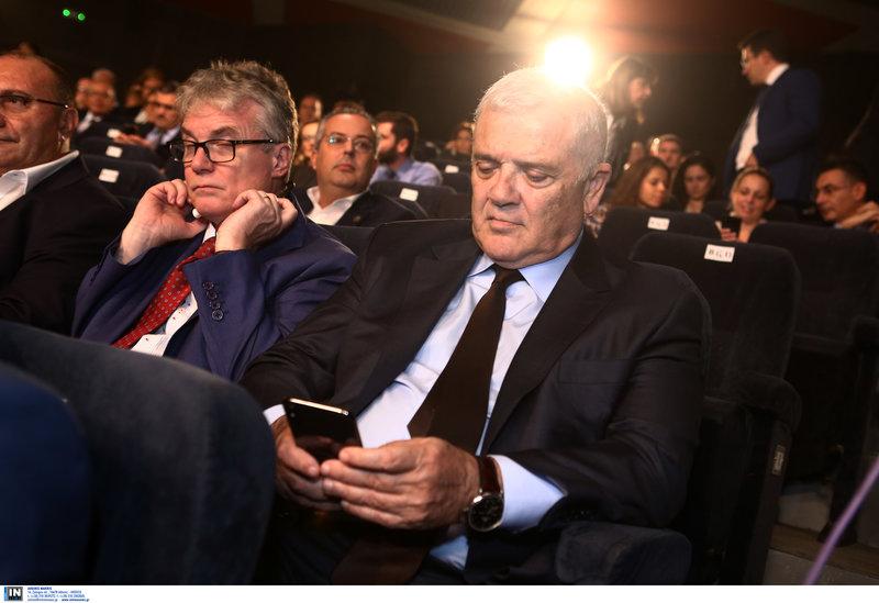Εκδήλωση για την επένδυση του Ελληνικού παρουσία Μελισσανίδη