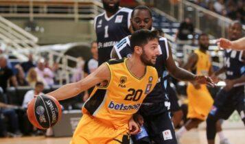 Γκίκας: «Στο σύγχρονο μπάσκετ, το 1 και το 2 είναι πανομοιότυπες θέσεις»