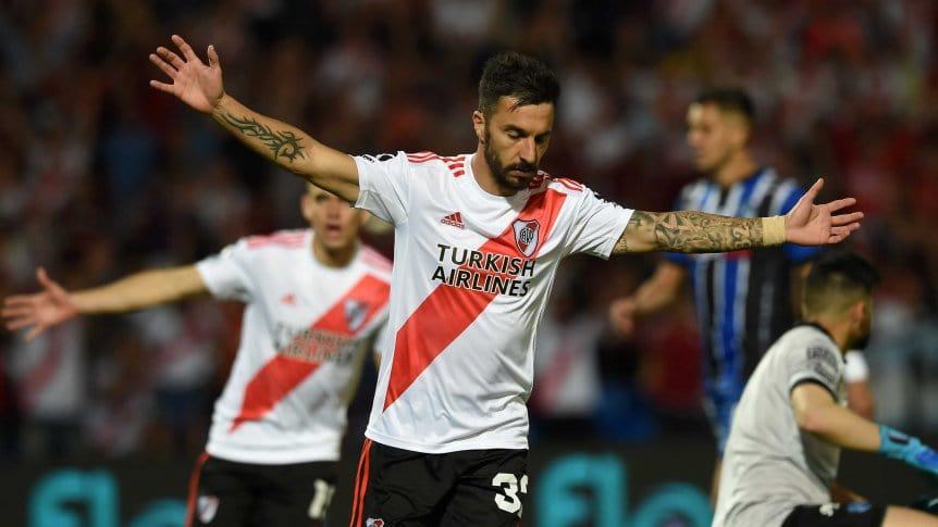 Ασταμάτητος ο Σκόκο: «Κουβάλησε» την Ρίβερ στα ημιτελικά του Κυπέλλου Αργεντινής (VIDEO)