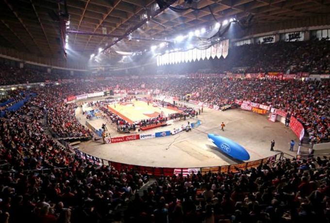 Θύρα 7 για μπασκετικό Ολυμπιακό: «Στηρίζουμε την ομάδα μέχρι τέλους»